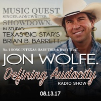 Episode 102: Jon Wolfe and Music Quest