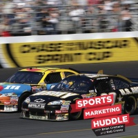 EP-183 Bob Pockrass, Motorsports Writer at ESPN - NASCAR Sponsorships