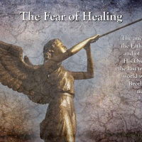 The Fear of Healing - 3/26/17