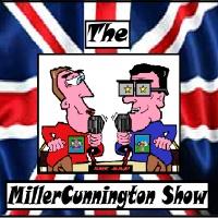 The MillerCunnington Show