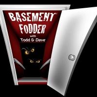 Basement Fodder episode 144: The 2016 X-Mas Show!