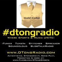Sports & Music UNITE! - Powered by The Gold Collar App