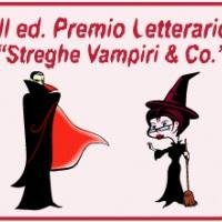III ed. Premio Streghe Vampiri & Co.