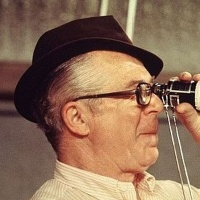 Ocho y medio: Billy Wilder