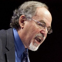 David Horowitz - Progressive Racism