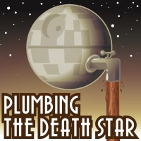 Plumbing the Death Star