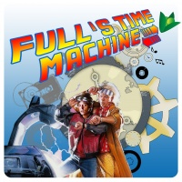 Full'S TiMe MaChInE