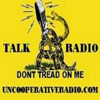 Uncooperative Radio Station