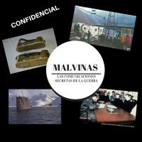 DX 21 Las Comunicaciones de la Guerra de Malvinas Parte I