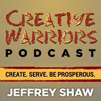 Creative Warriors