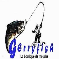 La passion de la pêche avec Gerryfish