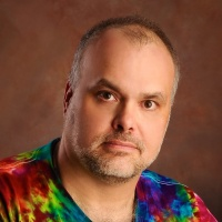 5. Interview with Author Johnny Worthen