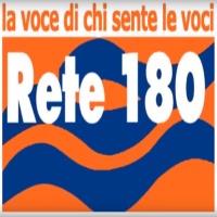 """Rete 180 """"la voce di chi sente le voci"""""""