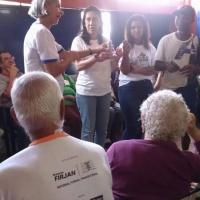 Fala Sério Zona Oeste - Gênero na Casa de Santana e Raízes de Gericinó