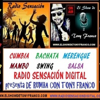 DE RUMBA con TONY FRANCO/UPbeat Music