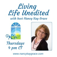 Living Life Unedited- Hope Prevails with Dr. Michelle Bengtson