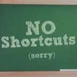 Taking Short Cuts Toward Your Good?