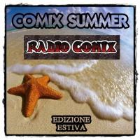 Comix Summer - Edizione estiva