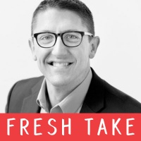 Fresh Take with Josh Dukelow on WHBY - 08/22/2016 - Hour 2