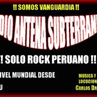 RADIO ANTENASUBTERRANEA-CARLOS DRACONIA-