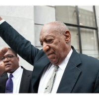 Bill Cosby From Most Loved to Most Toxic