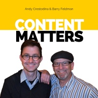 Content Matters: Content Marketing