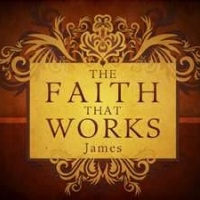 Working In Faith For Your Desire