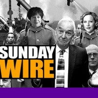 Episode #189 - SUNDAY WIRE: 'LIVE from Frome' with Patrick Henningsen, Mike Robinson, Hesher & Basil