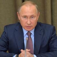 Putin: Democrats, Mainstream Press Have Shown No Evidence