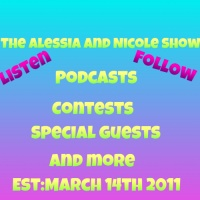 The Alessia And Nicole Show