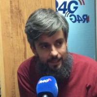 El Burladero: Mariano Alonso