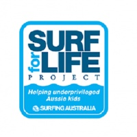 Youth Radio - Jim Hughes Surf For Life Project