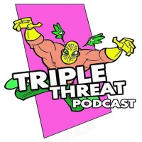 A Wrestling Podcast Open to ALL