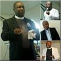 Apostle Jumbo Isong LIVE