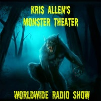 Kris Allen Monster Theater