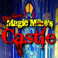 Magic Mike's Castle