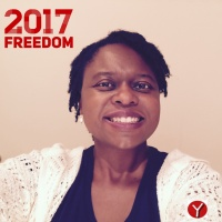 Why Freedom Is For Me in 2017