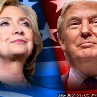 Latest on 2016 Presidential Race with Guest Host Nicholas Wapshott, Opinion Editor at Newsweek