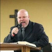 Don Ragsdale - Preaching