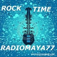 "ROCK"" ❤ ""TIME"
