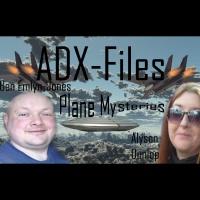 ADX-Files 23 Ben Emlyn-Jones