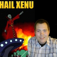 Atheists on Air: Beyond the Trailer Park Ep. 117: Hail Xenu! With Mark Tordai