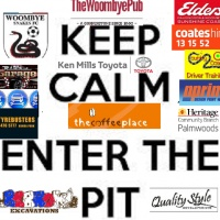 THE PIT ( Talking Senior Men's Football at Woombye F.C. )