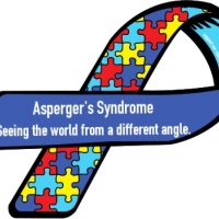 Asperger's support by Dave