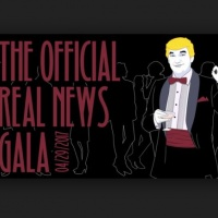 First Annual Real News Correspondence Dinner