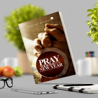 Welcome Charge - Pray Your Way To The New Year