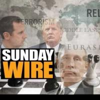 Episode #188 – SUNDAY WIRE: 'After The Grand Chessboard' with Rev. Andrew Ashdown, Jay Dyer, Mark Anderson