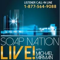 Soap Nation Live