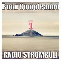 Buon Compleanno Radio Stromboli 1 anno!