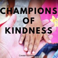 944 Champions of Kindness